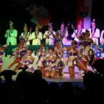 Eröffnungstanz der Tanzgarde Rodheim