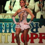 Tanzmariechen - Tanzgarde Rodheim