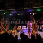 Showtanz Crazy Samba - Crazy Devils