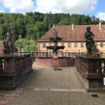 Brunnen Kloster Bronnbach