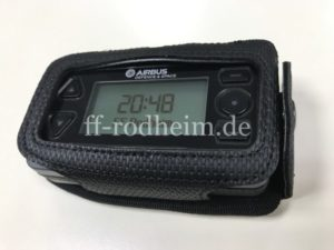 digitaler Pager