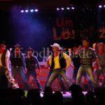 Showtanz Lucky Luke – Roaremer Bouwe